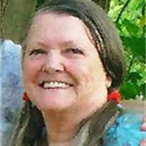 Sandra J. Seago