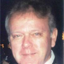 Richard M. Dykes