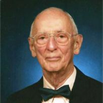 Raymond B. Poet