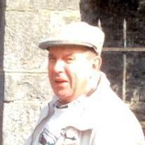 Mr. Bernard Joseph Healy