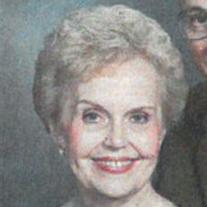 Betty Jane Scott