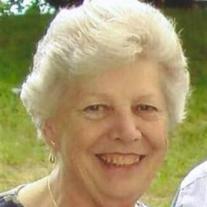Mrs. Ann Victoria Hudson