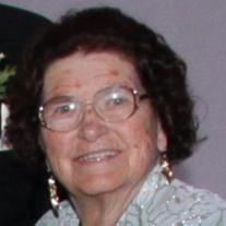 Clara Russay
