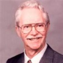 Jack B. Scott Sr.
