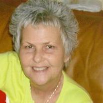 Mrs.  Teresa Diane Lunsford McLeod