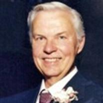Roger A. Rodengen