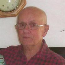 Mr.  Marvin Charles Thurmond