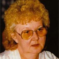 Barbara A. Alvey