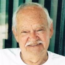 """Charles Hayden """"Chuck"""" Messer"""