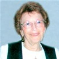 Jane R. Pecjak