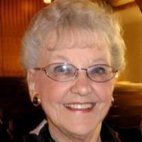 Mrs. Ruthanna James Reece