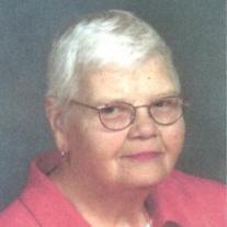 Mrs. Carolyn Jaycox