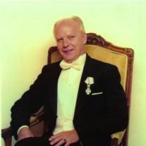 Poul V. Steffensen