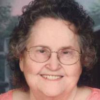 Betty Joyce Robertson