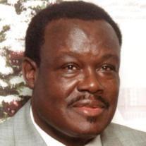 Roosevelt Jackson Jr