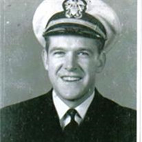 Russell Frank Hobart