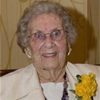 Marceda C. Keyse