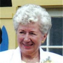 Alice May Polomsky