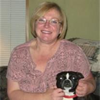 Christine Helen Baker