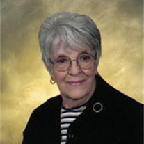 Mary Angela Kistemaker