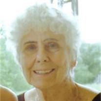 Evelyn M. Abe