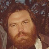 Richard John Simpson