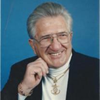 Walter A. Dudzinski
