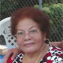 Lydia Figueroa