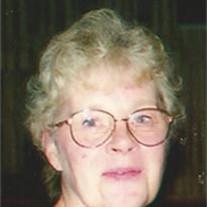 Geraldine T. Demko