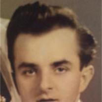 John R. Dupal