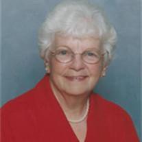 Shirley J. LeBrun