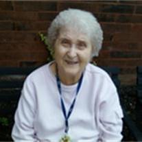 Wanda W. Prewitt