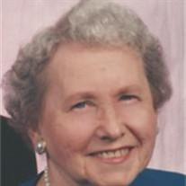 Ruth M. Bergmann