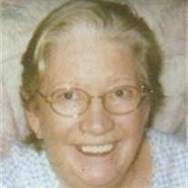 Eunice E. Ramser
