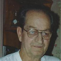 William C. Brooks