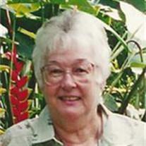 Merna L. Calkins