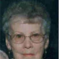 Margaret Mortensen