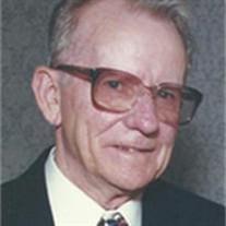 Phil R Jenkins