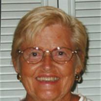 Evelyn Hobart