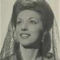 Marie Jane Kalchoff