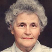 Frieda Bodossian