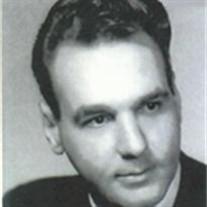 Arnott Grether