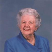 Mary Virginia Maddux