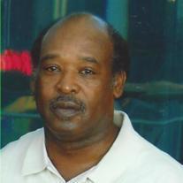 Julius  Bagwell