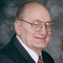 Harlow  Eldredge Smoot II, M.D.