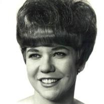 Ms. Hilda Ann Staley