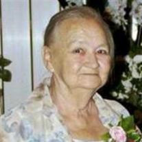 Doris Lee Danner
