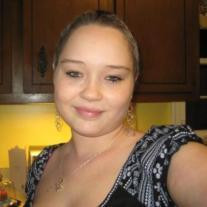 Ms. Megan Victoria Forsyth