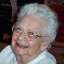 A. Bernice Nielsen