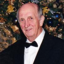 Max Buren Jones Sr.